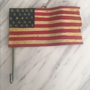 Other - American Flag Decoration Hook